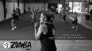 ZUMBA® @ Woodall's Fitness and Performance | Clayton | North Carolina | United States