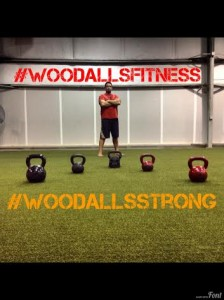 Goin Old School! @ Woodall's Fitness and Performance | Clayton | North Carolina | United States
