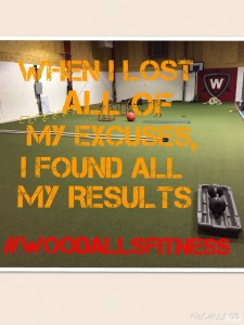 1000 Challenge!! @ Woodall's Fitness and Performance | Clayton | North Carolina | United States