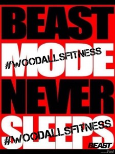 Combat Conditioning! @ Woodall's Fitness and Performance | Clayton | North Carolina | United States